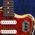 Vintage 1962 Fender Jaguar