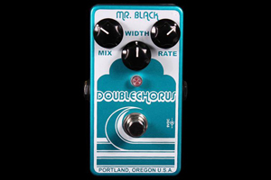 Mr. Black DoubleChorus