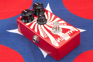 Analogman_Peppermint Fuzz