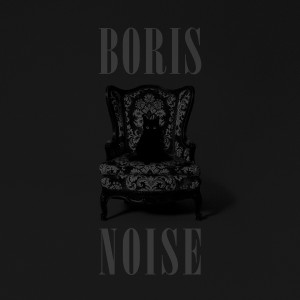 boris noise cover