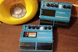 Digitech PDS 300