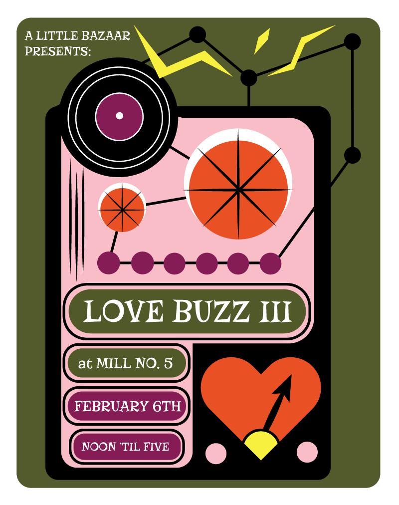 lovebuzzIII