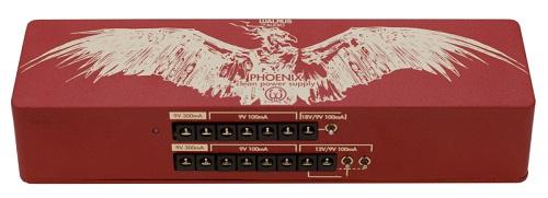 PhoenixRed