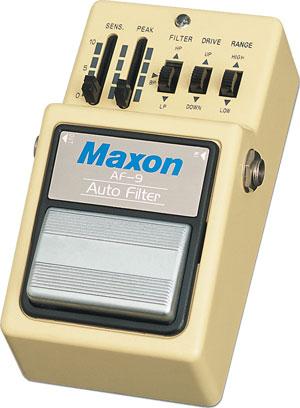 maxon-af9