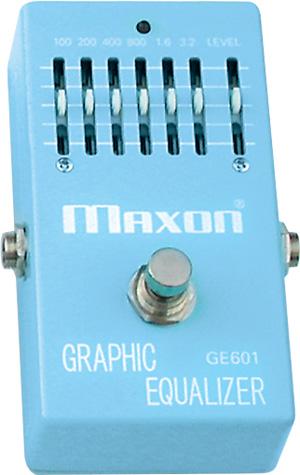 maxon-ge601