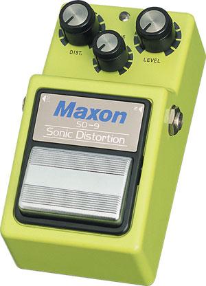 maxon-sd9