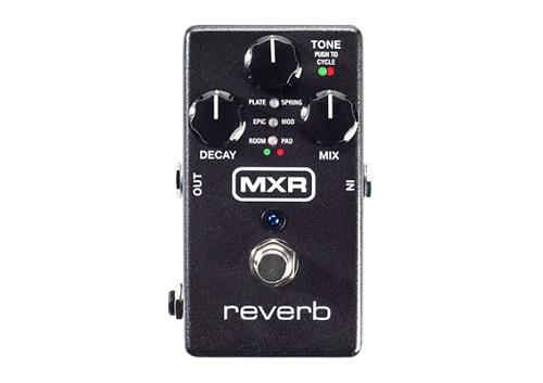 MXRReverb