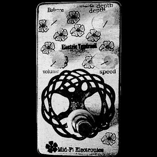 electricyggdrasil