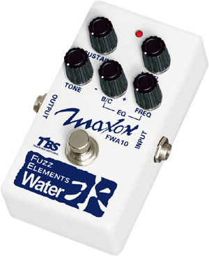 Maxon-fuzz-fwa10