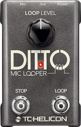 Ditto_Mic_Looper