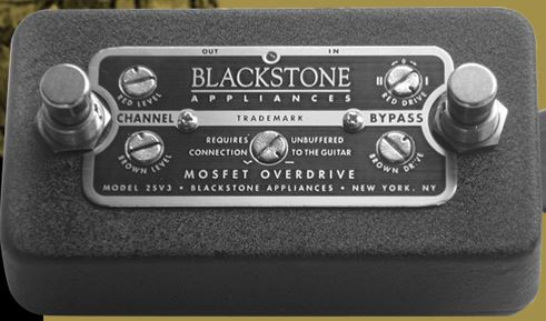 BlackstoneMosfet
