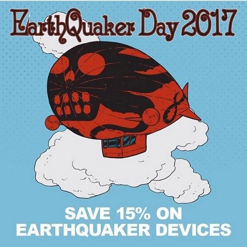 EQD Day 2017 15disc