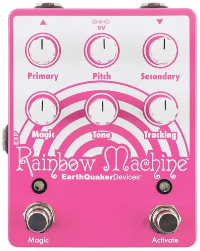 Rainbow-Machine