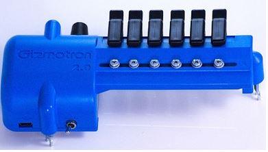 Gizmotron_Guitar