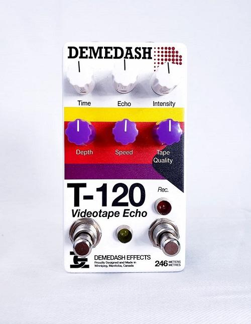 Demedash T120 DLX