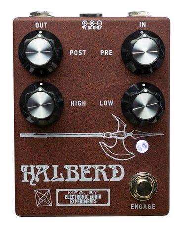 EAE Halberd