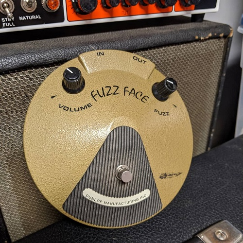 SBS Eric Johnsin Fuzz Face